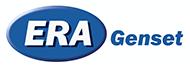 Distributor Genset Terlengkap di Indonesia Logo